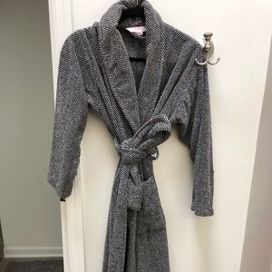 Long Victoria's Secret bathrobe